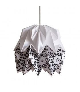 Kiki origami lamp - S