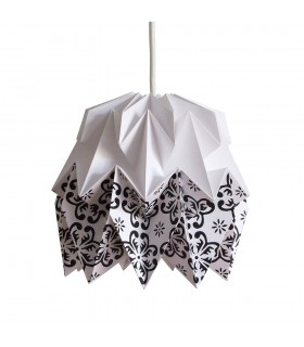 Lampa origami Kiki - S