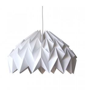 PHI ORIGAMI LAMP WHITE - L